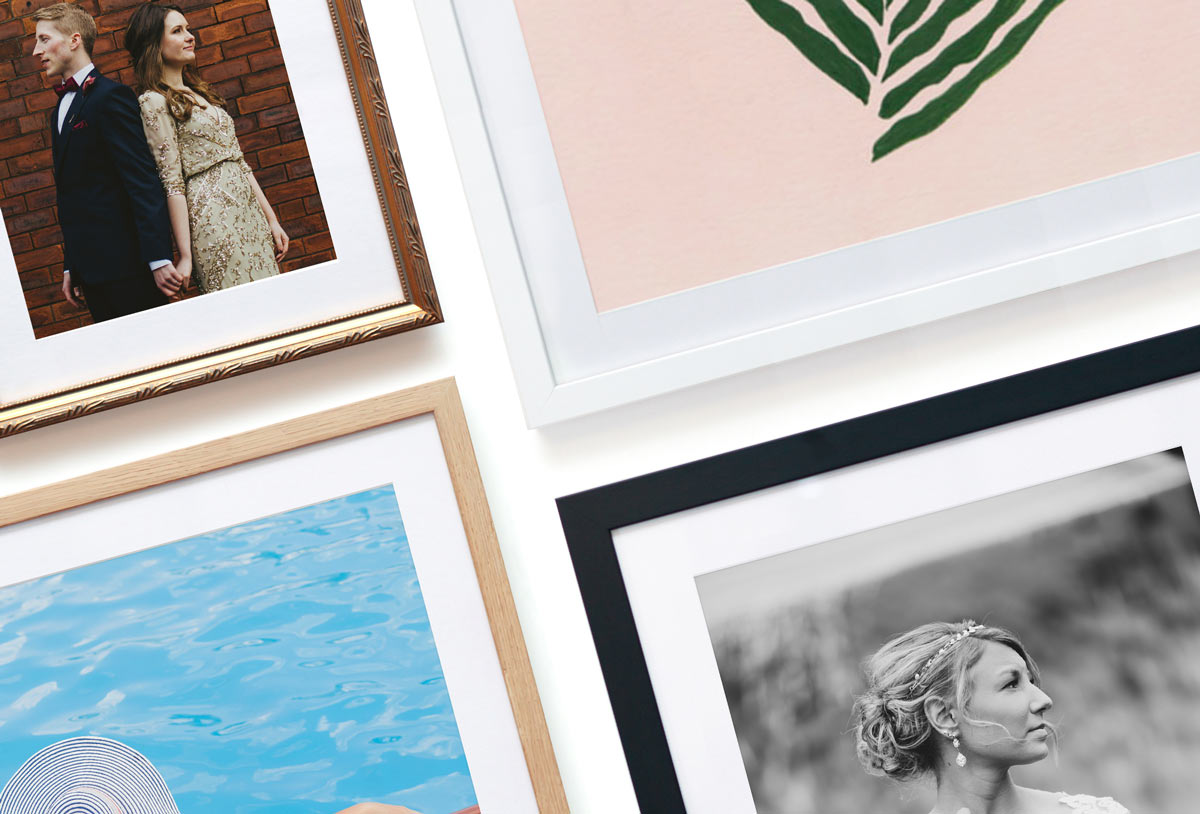 Custom framing for Artists and Photographers | Framefox